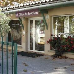 Office de Tourisme du Pays de Roquefort et du Saint Affricain : Antenne de Saint-Affrique