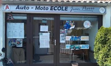 Auto Ecole Jean Pierre