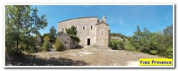 Chapelle Saint-Donat