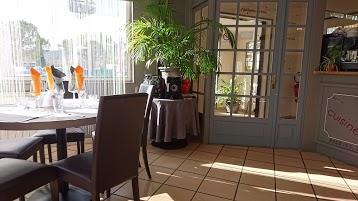 Restaurant le Mardaric