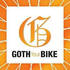 Gothyourbike