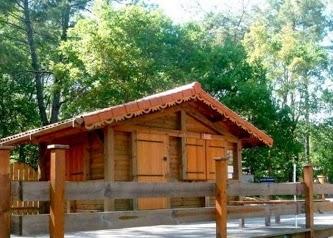 Parc Landes Aventure