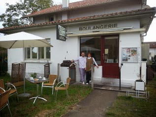 La Boulangerie de Geloux