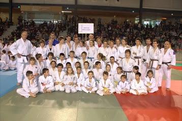 Judo Club D'albret