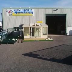 Menuiserie Industrielle D'Albret
