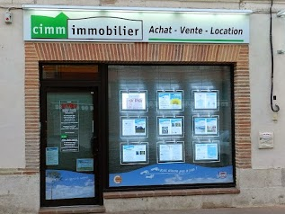 Cimm Immobilier Negrepelisse