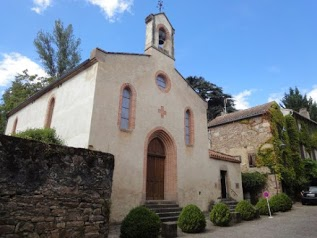 Chapelle Saint Jacques - 20 statues gothiques