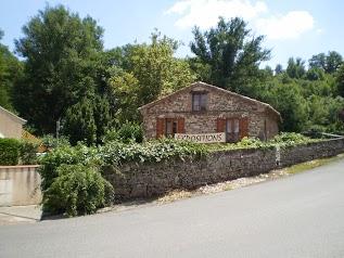 Point d'Accueil Touristique de Monesties