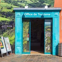 Office de Tourisme du Naucellois