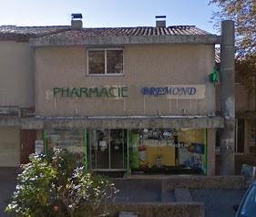 Pharmacie Brémond