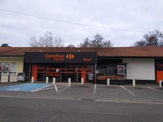 Carrefour Express Pissos