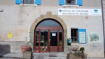 Office de Tourisme Intercommunal des Baronnies