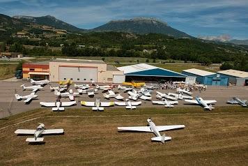 Aéroclub Val de Durance - AAVD