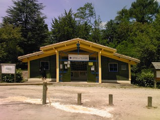 Office de Tourisme d'Hostens (Lac d'Hostens)
