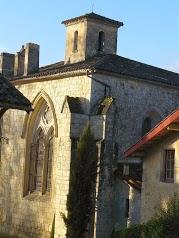 Chateau des Antonins