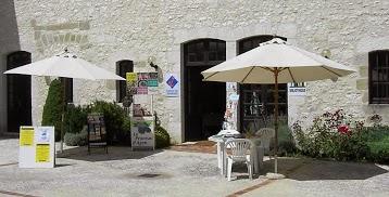 Office de Tourisme du canton de Castillonnès