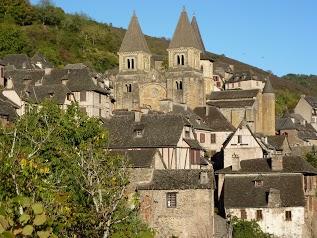 Sainte-Foy Abbey-Church
