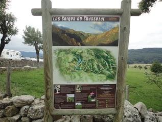 Les Gorges Du Chassezac