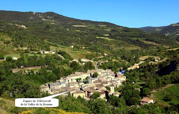 Tourisme Info Services Vallée de la Roanne