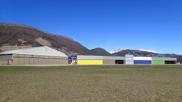 Aérodrome du Chevalet