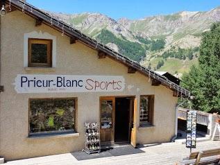 Prieur-Blanc Sports