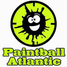 Paintball Atlantic (Terrains de jeu)