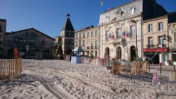 Mairie de Créon