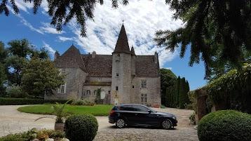 Château de Lugagnac (scea)