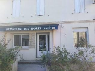 LE CAFE DES SPORTS