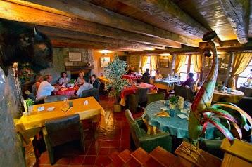 Restaurant La Petite Maison