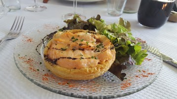 Restaurant la Saye