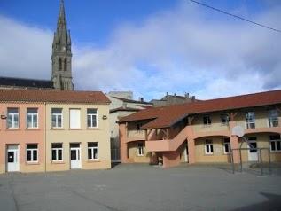 School Complex La Présentation De Marie