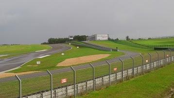 Circuit de Haute Saintonge