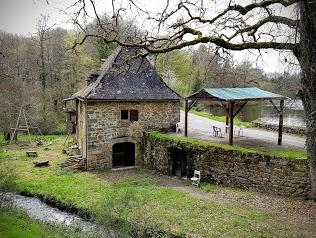 Le Moulin de Malesse