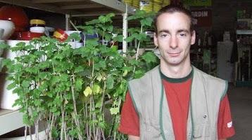 Jardinerie Gamm vert Village St Privat