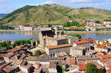Office de Tourisme Hermitage Tournonais à Tournon-sur-Rhône