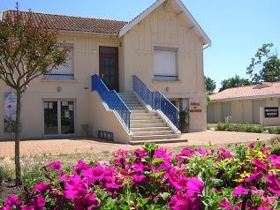 Office de Tourisme de Grayan et L'Hôpital