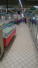 Carrefour Lesparre