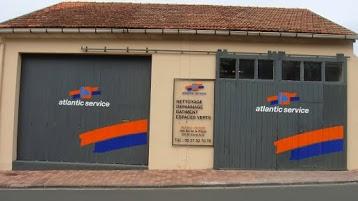 ATLANTIC SERVICE LESPARRE