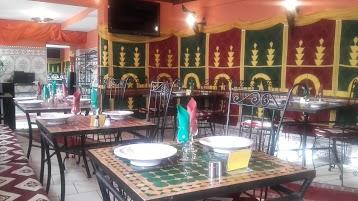 Restaurant L'Acilya - Gastronomie Marocaine