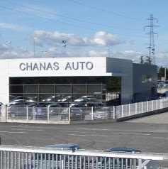Chanas Auto