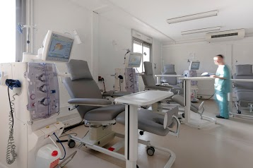 Clinique des Côtes du Rhône