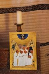 Monastère du Carmel