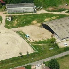 Equestrian Center De Faramans