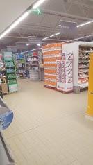 Carrefour Market Moirans