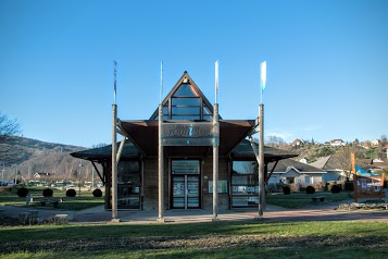Office de tourisme du Pays Voironnais, bureau d'accueil du lac de Paladru