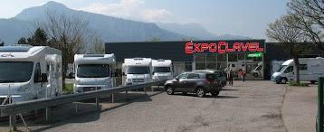 Caravanes Expo Clavel