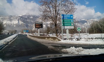 Chrono Kart Grenoble