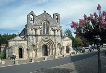 Église St. Vivien