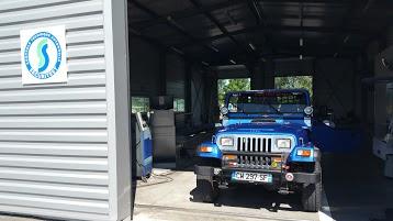 Sécuritest - Controle technique automobile pontois